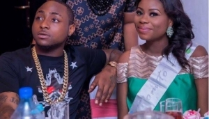 Davido's Babymama, Sophie Momodu Urges Parents To Pray Fervently For Their Kids